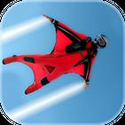 Wingsuit Simulator - Sky Flying Game