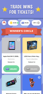 Screenshots - Winner Winner Live Arcade - Real Claw Machines