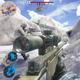 Winter FPS Shooting Game - Modern World War Battle