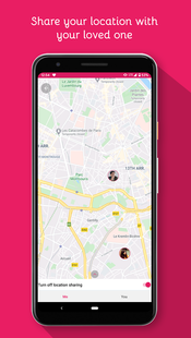 Screenshots - WithU - Private Couples Romance App - No Ads