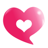 WithU - Private Couples Romance App - No Ads