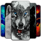 Wolf Wallpaper 🐺