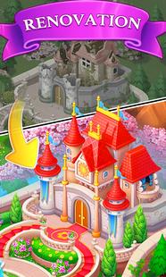 Screenshots - Wonderland-Build Your Dream Fairy Tale