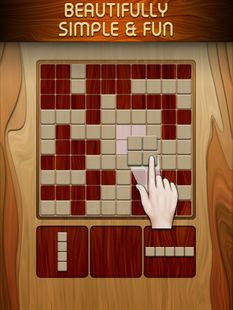 Screenshots - Woody Block Puzzle ®