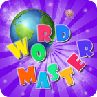 Word Master - word connect, word search