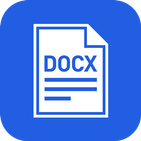 Word office Viewer , View Docx & Edit PDF