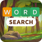 WordFun - Word Search Games Free For Adults