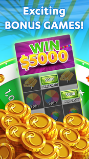 Screenshots - Words to Win: Real Cash Rewards