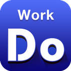 WorkDo - All-in-One Smart Work App