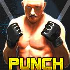 World Boxing Fighting Championship