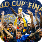 ⚽️🏆 WORLD CUP REAL FOOTBALL GAMES