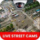 World Live Earth Web Cam - All Live Cam Earth Map