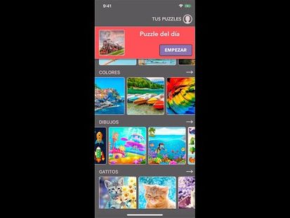 Video Image - World of Puzzles - best free jigsaw puzzle games