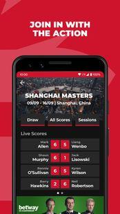 Screenshots - World Snooker