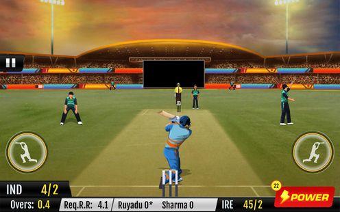Screenshots - World T20 Cricket Champs 2019