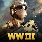 World War 3 Duty: New War Games 2020
