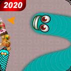 Worm Snake Zone : snake zone mate io