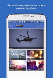 Screenshots - WTVY News
