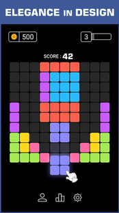 Screenshots - X Blocks