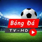 Xem Bóng Đá Tivi HD - Xem Tivi Trực Tiếp 2020 APK