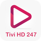 Xem Tivi HD 247 -  Xem Tivi, Bong Da Truc Tiep APK
