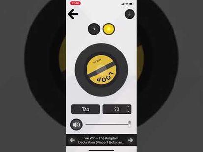 Video Image - XME LOOPS