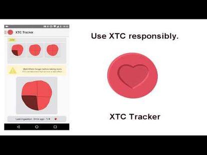 Video Image - XTC Tracker - Ecstasy/Molly/MDMA