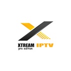 XTREAM IPTV PRO