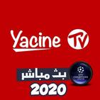 Yacine TV PRO 2020 - ياسين تيفي بث مباشر
