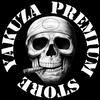YAKUZA PREMIUM STORE