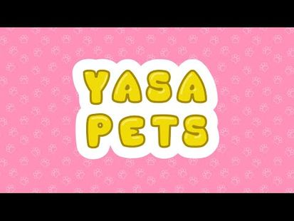 Video Image - Yasa Pets Island