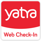 Yatra-  Flight Web Check-In