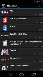 Screenshots - YboTv : Programme télé