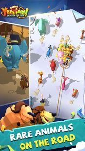 Screenshots - YEEHAW: Cowboy game, Enjoy stampede & lasso