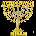 Yehoshwah Bible