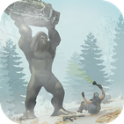 Yeti Hunting & Monster Survival Game 3D