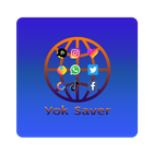 Yok Saver - All in One Status Saver