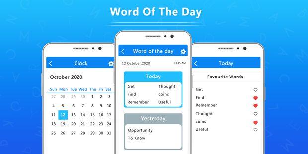 Screenshots - You Dictionary Offline - U Translator & Dictionary
