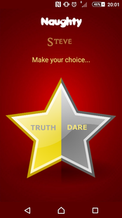 Screenshots - You Drink - Truth or Dare