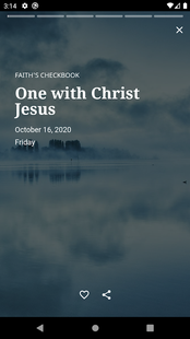 Screenshots - YouDevotion - Daily Devotional Collection