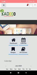 Screenshots - Young Christian School