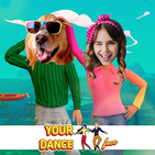 Your Dance Face –Dance videos collection