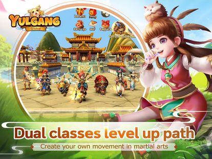 Screenshots - Yulgang Global