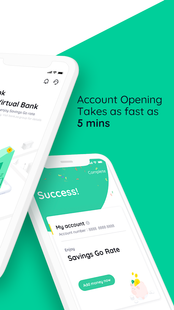 Screenshots - ZA Bank