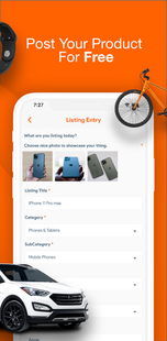 Screenshots - Zaremart - Online shopping Ethiopia - Sell and Buy