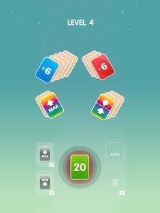 Screenshots - Zero21 Solitaire