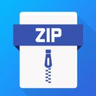 Zip File Extractor: Rar File Extractor