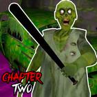 Zombi Granny Chapter 2.1 Horror MOD