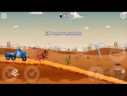 Video Image - Zombie Road Trip Trials