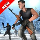 Zombie Sniper Free Fire: 3d Shooting 2020 Games